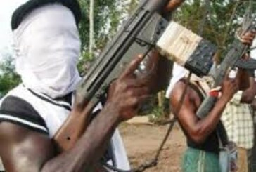 Five rescued as gunmen abduct 20 in FCT community