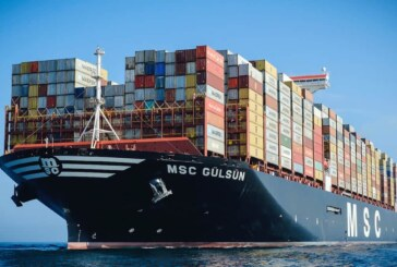 Spain is Nigeria's No. 1 export destination
