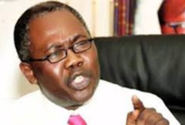 Nigerian govt concludes arguments on Malabu Scandal, accuses Adoke of compromise