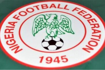 NFF mourns Ex-Eaglet goalkeeper