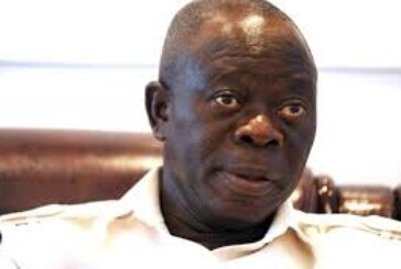 Oshiomhole-led NWC sacked to end party crisis – APC