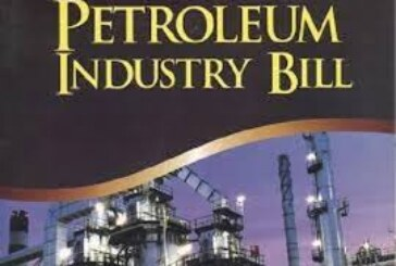 Delays in Petroleum Industry Bill (PIB) Heightens Uncertainty in the Sector