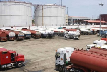 80% petrol tankers lack safety features –MOMAN