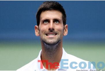 Djokovic Through To Italian Open Third Round