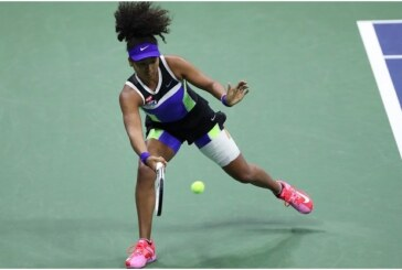 Injured Osaka Withdraws From French Open