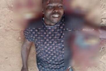 30-year-old man shot dead over Delta land dispute