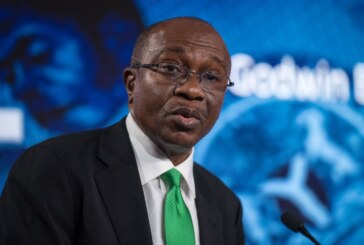 CBN sets N10bn maximum loan for gas intervention fund