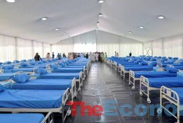 Coronavirus: Nigeria Shuts Two Isolation Centres Due To Lack Of Patients