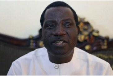 Plateau governor's convoy allegedly kills old woman