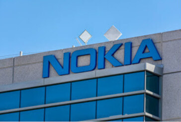 Nokia Ranked Top in Telecoms Software, Services