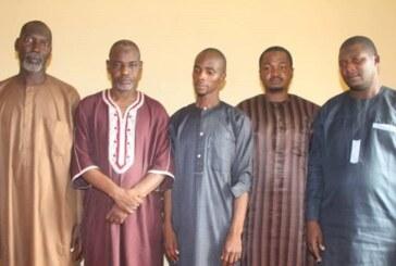 Five nabbed over N21.5m Bauchi pension scam