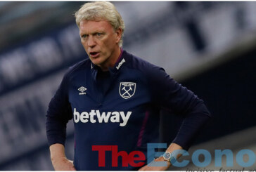 West Ham Manager Moyes, 2 Players Test Positive For COVID-19