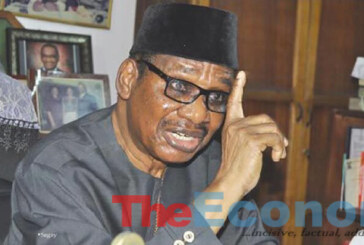 The Judiciary is failing big time in fight against corruption- Itse Sagay