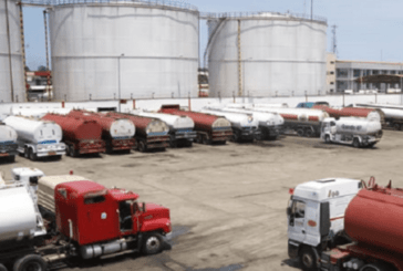 Oil marketers decry N320bn loss, oppose labour strike