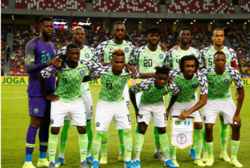Austria set to host Eagles' friendlies, issue visas to players, officials
