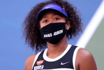 US Open: Osaka Battles Into Last 16