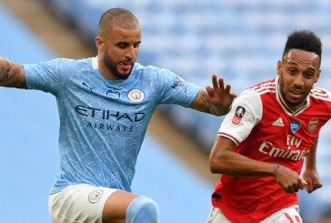 Carabao-Cup: Arsenal to Tackle Man City in Quarter-Finals