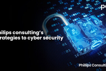 Organizational strategy to cyber security—Philips Consulting