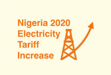 FG extends suspension of new electricity tariffs by one week