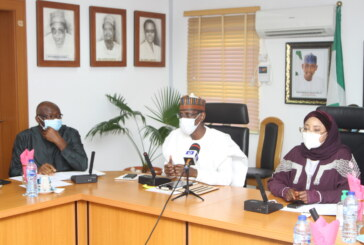 Media Briefing on the Re-opening of Schools in the FCT