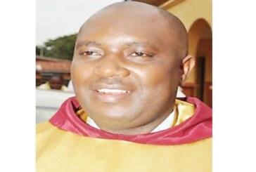 Robbers raid Benue priest's residence, seek forgiveness while robbing