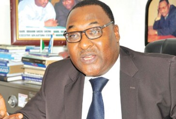 #ENDEARS: Shippers' Council directs shipping companies to suspend demurrage charges