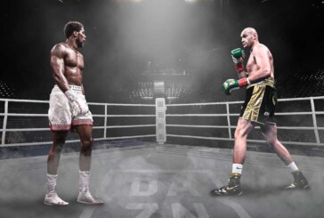 Joshua vs. Fury to fight in May or June 2021, says Hearn