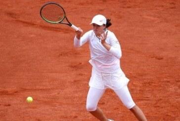 French Open: Kenin to play Swiatek in final