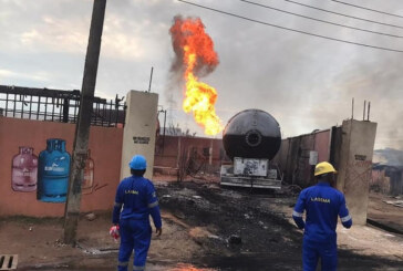 Gas Explosions: DPR issues guidelines for operations of downstream gas facilities