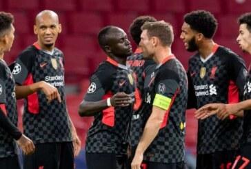 Liverpool beat Ajax 1-0