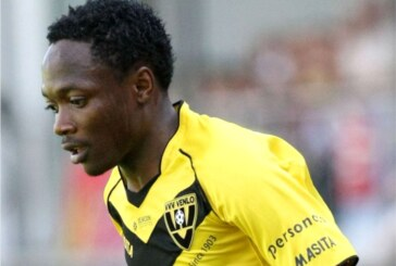 Musa quits Saudi club Al Nassr