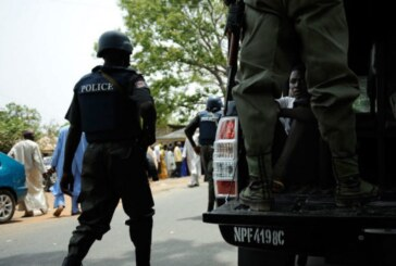 Police Launch Manhunt for Kidnappers of Two Brothers
