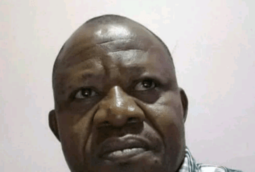 Like Nigeria, our police are terminally ill