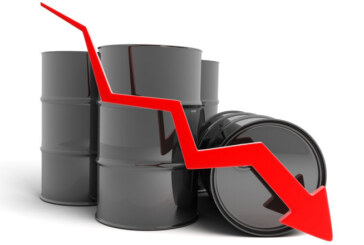 Oil price slips as new lockdown measures threaten demand recovery