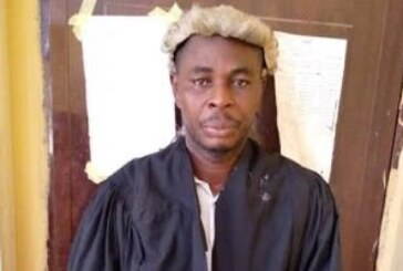 Ogun fake lawyer arrested while defending case in court