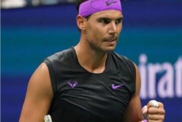 Roland Garros: Nadal for Quarter-Finals