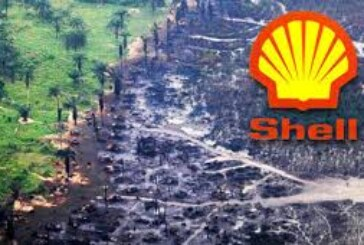 Shell awards Bayelsa gas pipeline contract to indigenous firm