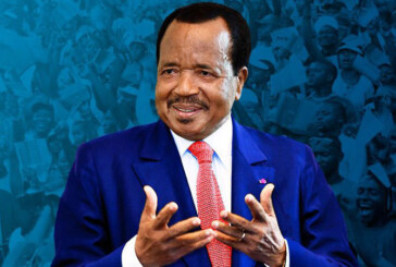How Cameroon's life president, Paul Biya is running the country aground