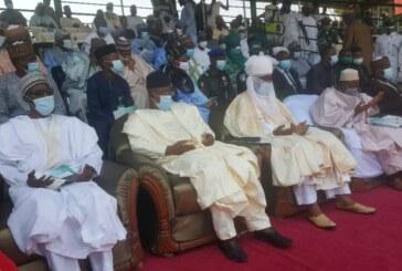 Launching of Hajj Savings Scheme in Kano State