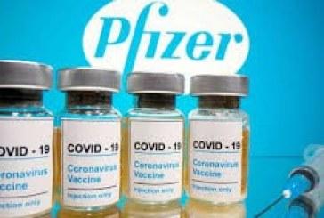 Hope Rises as Pfizer Analysis Shows Coronavirus Vaccine is 95% Effective