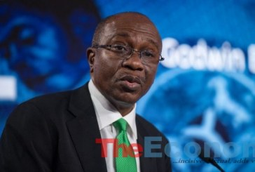 CBN freezes 11 bank accounts