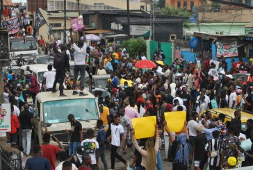 #EndSARS protest disruption costs economy N1.5tn – FDC