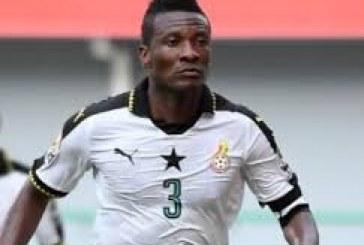 Gyan returns to Ghana club football
