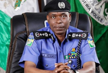 EndSARS Aftermath: IGP Urges Nigerians To Embrace Community Policing Strategy