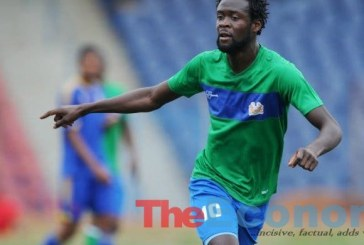 Retired Sierra Leone's Kamara returns for Eagles clash