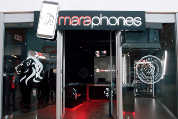 Made in Africa Smartphone, Mara Unveils its First Store in South Africa