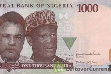 CBN Opposes Bid to Remove Arabic from Naira Note