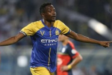 Musa linked with Galatasaray