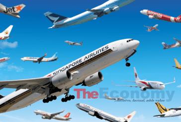 Aviation fuel revenue drops by N14.9bn in nine months