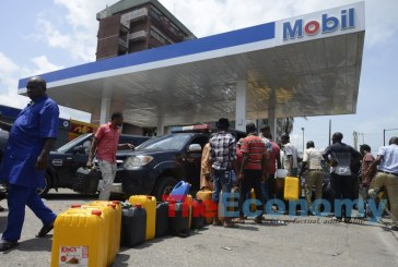 Petrol to sell at N168-N170/litre